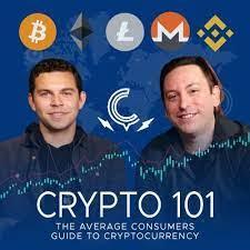 Crypto 101 Podcast
