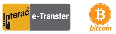 buy bitcoin with interac e transfer